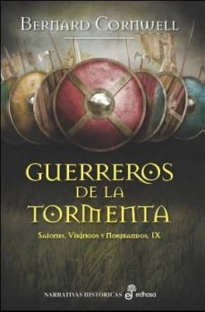 Padella.mx Guerreros De La Tormenta (Sajones, Vikingos Y Normandos Ix) Image