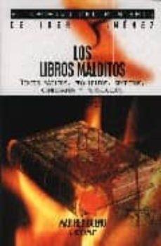 Relaismarechiaro.it Los Libros Malditos: Textos Magicos, Prohibidos, Secretos, Conden Ados Y Perseguidos Image