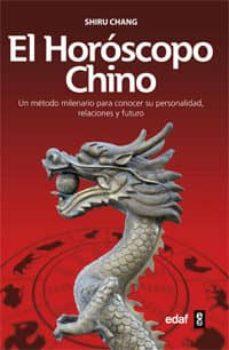 horóscopo chino, el (ebook)-9788441431560