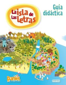 Sopraesottoicolliberici.it La Isla De Las Letras. Guía Didáctica Cast. Ed 2013 Image