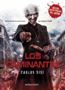 Emprende2020.es Los Caminantes (Saga Los Caminantes 1) Image