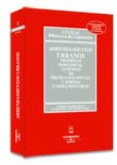 Costosdelaimpunidad.mx Arrendamientos Urbanos, Propiedad Horizontal, Viviendas De Protec Cion Oficial Y Normas Complementarias (25ª Ed. 2003) Image