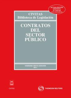 Titantitan.mx Contrato Del Sector Publico (26ª Ed) Image