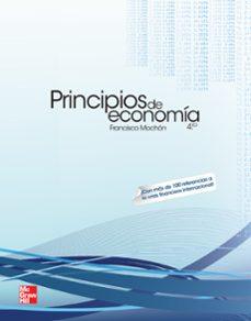 principios de economia (4ª ed.)-francisco mochon-9788448172060