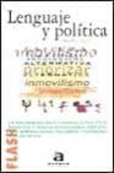Inmaswan.es Lenguaje Y Politica Image