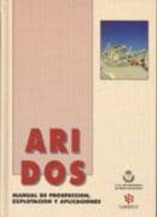 manual de aridos-carlos lopez jimeno-9788460512660