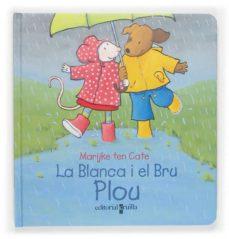 Inciertagloria.es La Blanca I El Bru: Plou Image