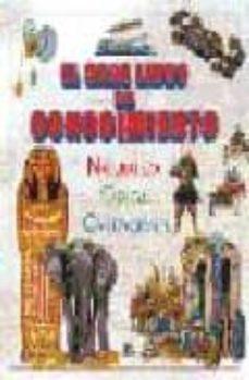 Chapultepecuno.mx El Gran Libro Del Conocimiento Image