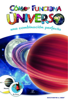 Geekmag.es Como Funciona El Universo: Una Combinacion Perfecta Image