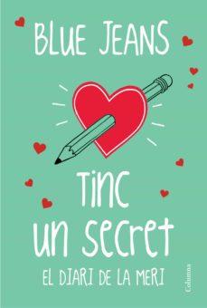 tinc un secret (ebook)-9788466419260