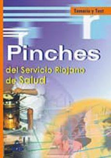 Iguanabus.es Pinches Del Servicio Riojano De Salud: Temario Y Test Image
