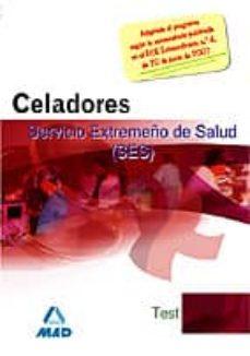 Elmonolitodigital.es Celadores Del Servicio Extremeño De La Salud (Ses): Test Image