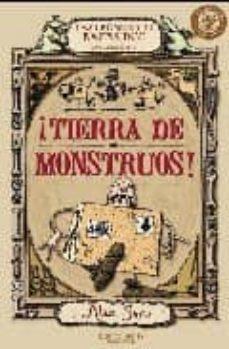 Followusmedia.es Las Cronicas De Ratbridge: ¡Tierra De Monstruos! Image