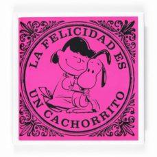 Alienazioneparentale.it La Felicidad Es Un Cachorrito (Snoopy) Image