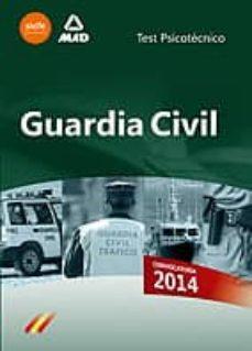 Inmaswan.es Guardia Civil. Test Psicotécnico Image