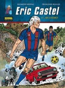 Permacultivo.es Eric Castel (Vol. 11): ¡Secuestro! Image