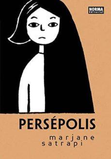 persepolis (3ª ed. de bolsillo)-marjane satrapi-9788467916560