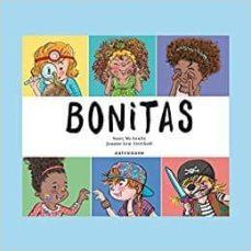 bonitas-stacy mcanulty-joanne lew-vriethoff-9788467928860