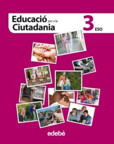 Mrnice.mx Educació Per A La Ciutadania 3º Eso Image