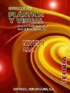 Cdaea.es Educacion Plastica Y Visual. Teoria. Nivel I Eso Image