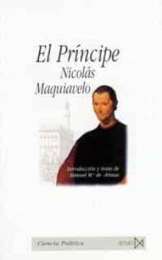 Inmaswan.es El Principe Image
