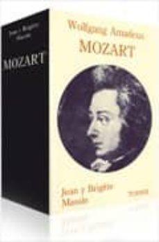 Geekmag.es Wolfgang Amadeus Mozart Image