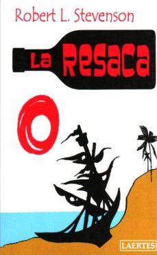 Descargar libros pdf gratis en ingles. LA RESACA (Literatura española) PDF MOBI DJVU 9788475846460