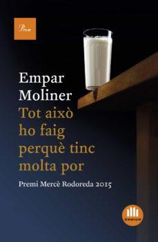 Followusmedia.es Tot Aixo Ho Faig Perquè Tinc Molta Por Image