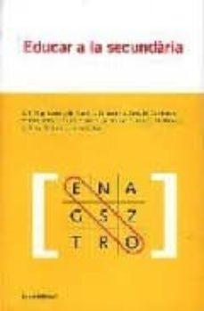 Iguanabus.es Educar A La Secundaria: 30 Punts Per Treballar En Els Centres Image