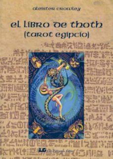 Debatecd.mx El Libro De Thoth (Tarot Egipcio) Image