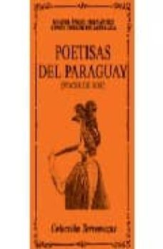 Titantitan.mx Poetisas Del Paraguay: Voces De Hoy Image
