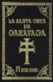 santa cruz de caravaca: nuevo tesoros de oraciones-9788479100360