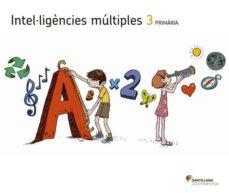 Inmaswan.es Program Activ Inteligen3º Primaria Image