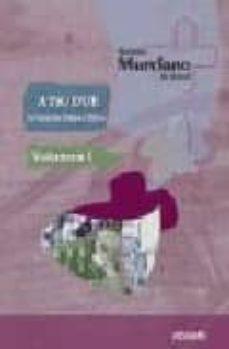 Encuentroelemadrid.es Ats/due Servicio Murciano De Salud: Temario Especifico Volumen I Image