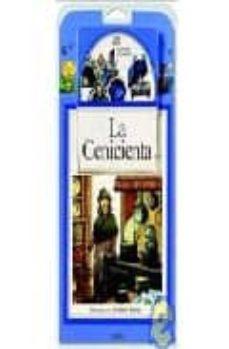 Inmaswan.es La Cenicienta (Incluye 1 Cd-rom) Image