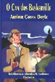 Descargar audiolibro en inglés mp3 O CAN DOS BASKERVILLE de ARTHUR CONAN DOYLE