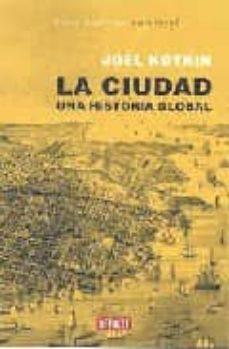 Garumclubgourmet.es La Ciudad: Una Historia Global Image