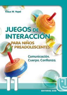 Valentifaineros20015.es Comunicacion, Cuerpo, Confianza: Juegos De Interaccion Para Niños Y Preadolescentes Image