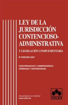 Costosdelaimpunidad.mx Ley De La Jurisdiccion Contencioso Administrativa Image