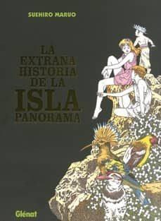 Valentifaineros20015.es La Extraña Historia De La Isla Panorama Image