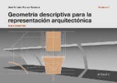 Asdmolveno.it Geometria Descriptiva Para La Representacion Arquitectonica: Fund Amentos I Image
