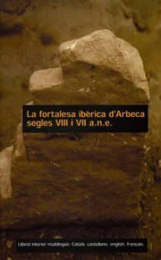 Permacultivo.es La Fortalesa Iberica D Arbeca: Segles Viii I Vii A.n.e. Image
