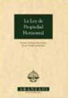 Lofficielhommes.es La Ley De Propiedad Horizontal Image