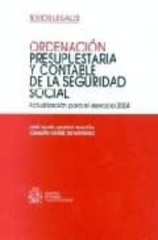 Viamistica.es Ordenacion Presupuestaria Y Contable De La Seguridad Social Image