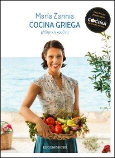 Carreracentenariometro.es Cocina Griega Con Maria Zannia Image