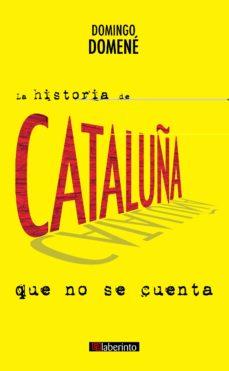 Inmaswan.es La Historia De Cataluña Que No Se Cuenta Image