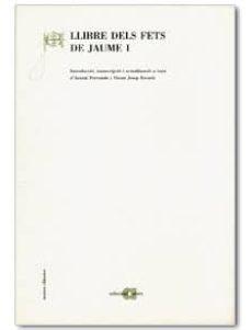 Permacultivo.es Llibre Dels Fets De Jaume I Image