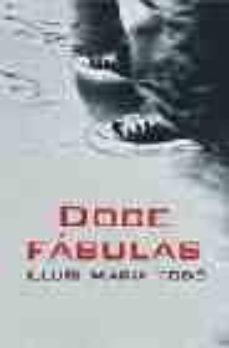Descargar ebook gratis para pc DOCE FABULAS MOBI FB2