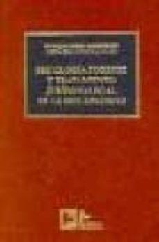 Libros de texto electrónicos para descarga gratuita. PSICOLOGIA FORENSE Y TRATAMIENTO JURIDICO-LEGAL DE LA DISCAPACIDA D (Spanish Edition)
