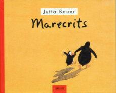 marecrits-jutta bauer-9788489804760
